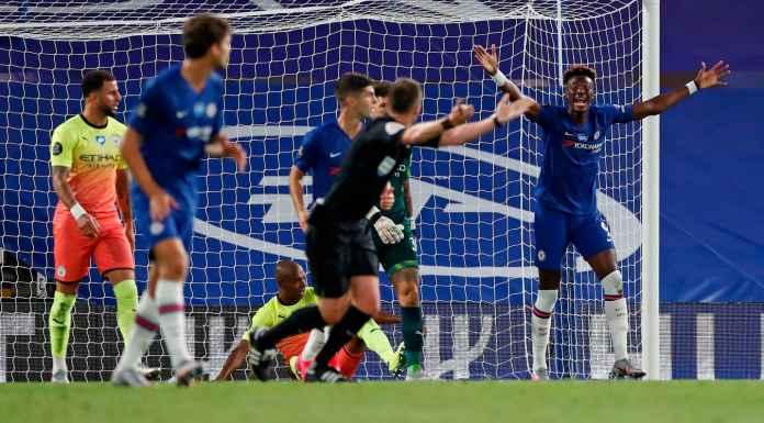Hasil Chelsea vs Manchester City 2-1, Liverpool Juara Liga Inggris!