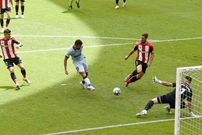 Hasil Athletic Bilbao vs Atletico Madrid, Berakhir Imbang