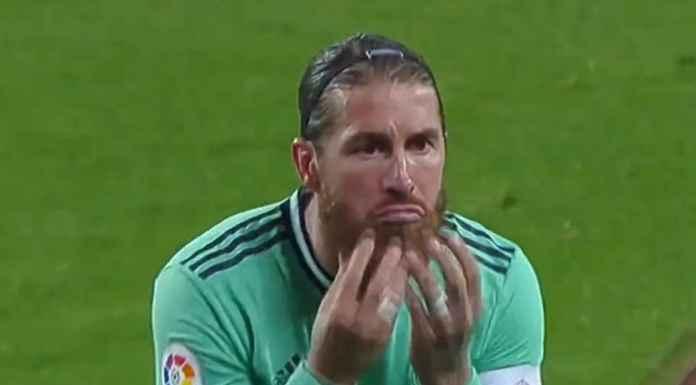 Hasil Real Sociedad vs Real Madrid di Liga Spanyol