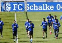 Jadwal Sepak Bola Liga Jerman Union Berlin vs Schalke
