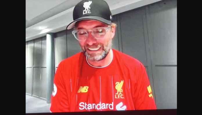 Janji Klopp Pada Penggemar Liverpool, Berita Buruk Bagi Rival Liga Inggris