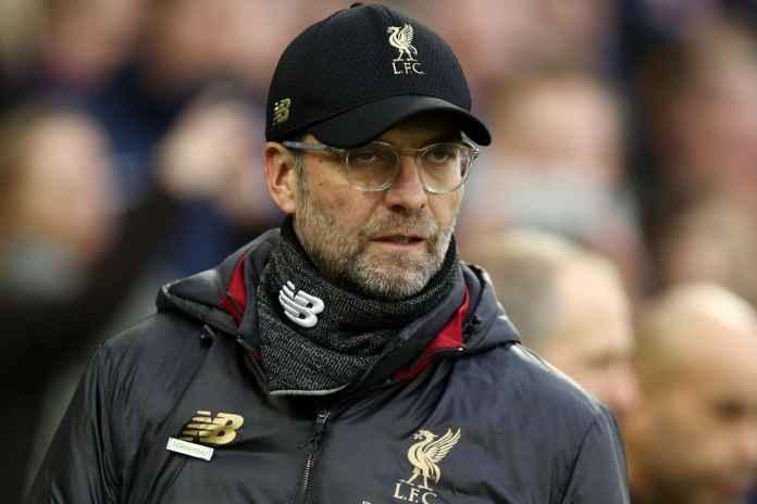 Jurgen Klopp Diakui Kehebatannya Oleh Eks Liverpool