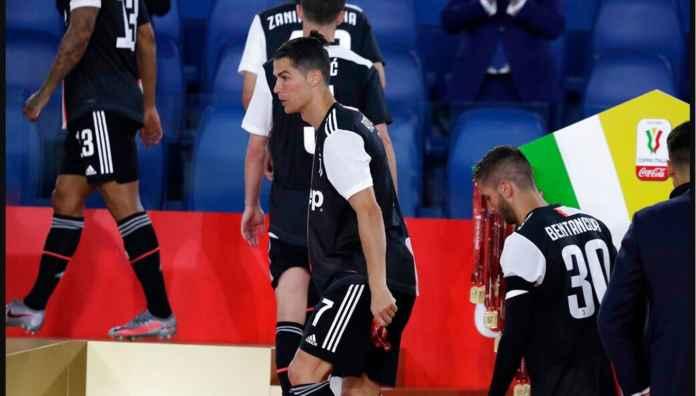 3 Pemain Juventus Terburuk Usai Takluk di Tangan Napoli Tadi Malam