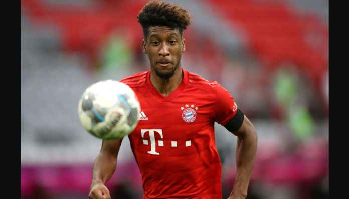 Hasil Wolfsburg vs Bayern Munchen 0-4, Dua Gol Pemain Prancis