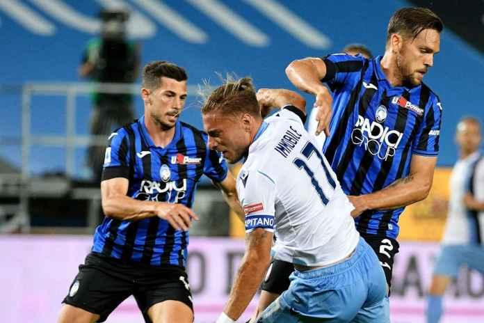 Lazio Mengalami Kekalahan, Inzaghi Kecewa Berat