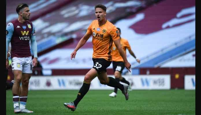 Hasil Aston Villa vs Wolves 0-1, Bikin Sulit Hidup Manchester United