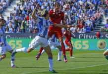 Prediksi Leganes vs Sevilla, Liga Spanyol 1 Juli 2020