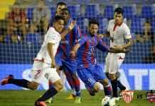 Prediksi Levante vs Sevilla, Liga Spanyol Selasa 16/6/2020