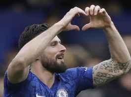 Olivier Giroud Ungkap Targetnya di Chelsea Usai Kembali Perpanjang Kontrak