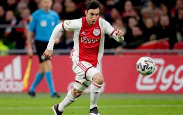 Leicester City Bidik Pemain Ajax Gantikan Ben Chilwell