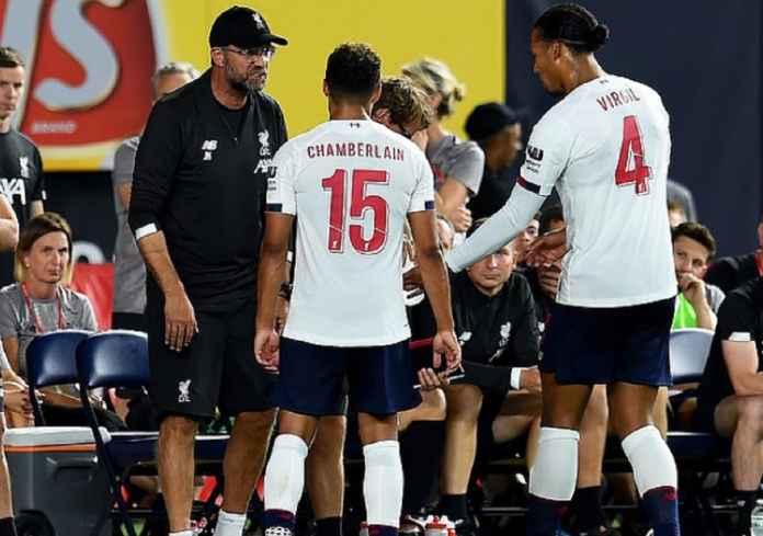 Liverpool Juara, Arsenal dan Southampton Kecipratan Rejeki
