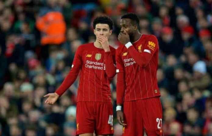 Liverpool Ingin Lepas Enam Pemain Saat Bursa Transfer Kini Tak Jelas