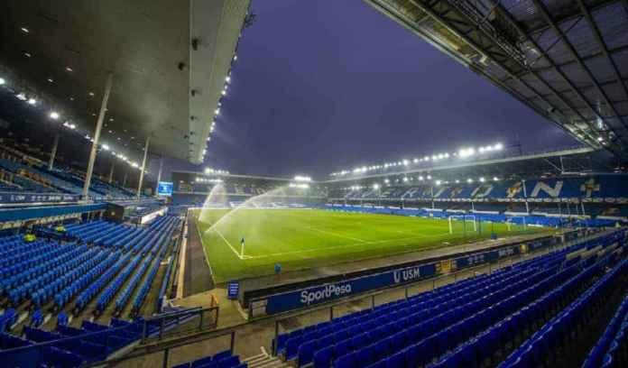 Liverpool Amankan Gelar Juara di Kandang Everton, Bukan Tempat Netral