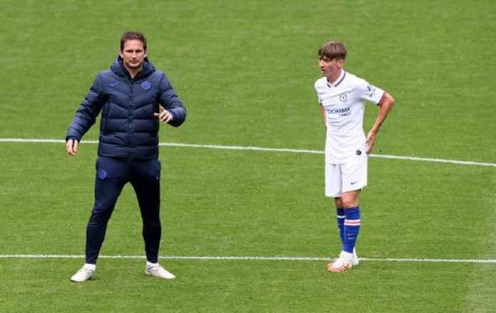 Chelsea Pikirkan Derby London, Begini Rotasi Pemain Kontra Leicester