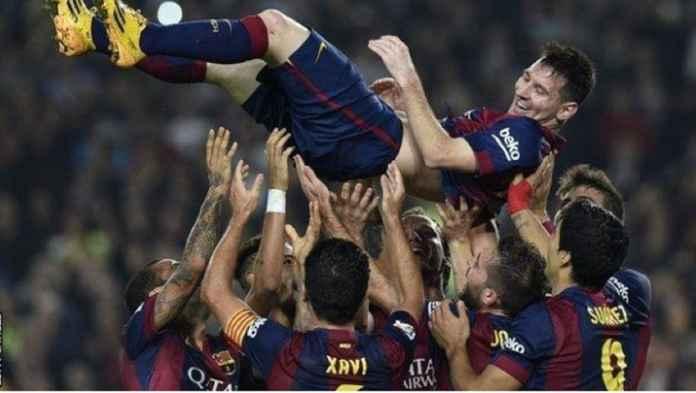 Lionel Messi: 10 Momen Ikonik Bersama Barcelona dan Argentina
