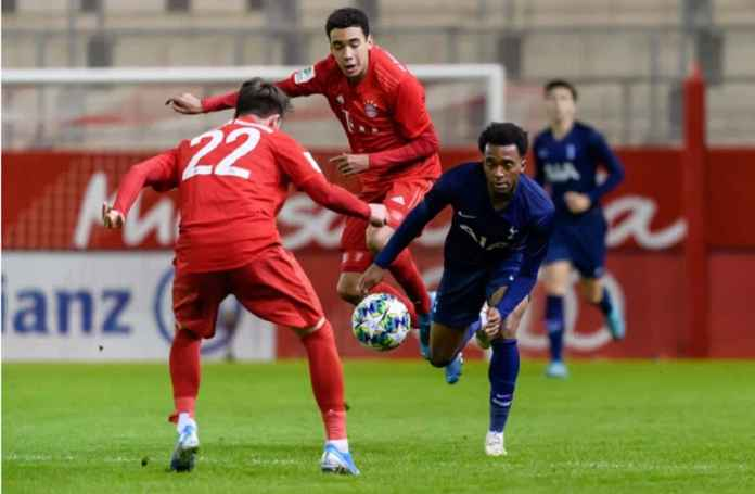 Bayern Munchen Bikin Chelsea Gigit Jari, Wonderkid-nya Bersinar di Jerman