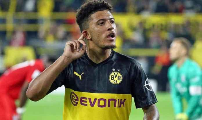 Borussia Dortmund Makin Yakin Pertahankan Incaran Manchester United, Ini Sebabnya!