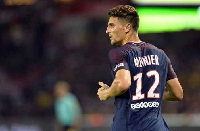 Borussia Dortmund Datangkan Thomas Meunier dari PSG