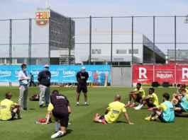Barcelona Panas Lagi, Klub Ingin Potong Gaji Pemain untuk Kedua Kalinya