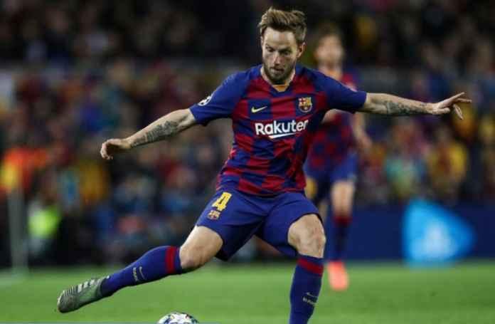 Ivan Rakitic Kembali Dapat Dukungan Pelatih Barcelona