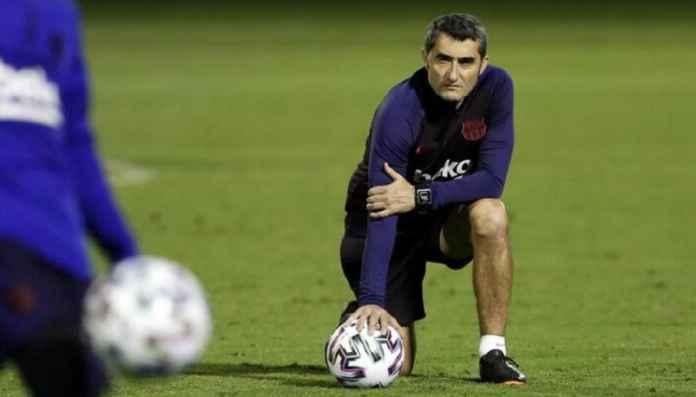 Mantan pelatih Barcelona Sibuk Cari Rumah di Valencia, Segera Melatih Lagi?