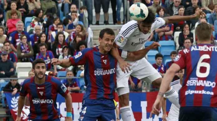 Real Madrid Tak Perlu Cemas Walau Eibar Pernah Dua Kali Menang di Estadio Di Stefano