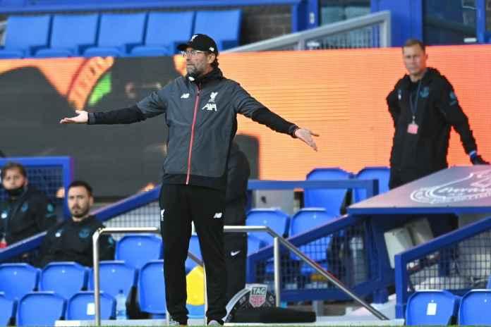 Liverpool Dapat Desakan Segera Boyong Penyerang Baru