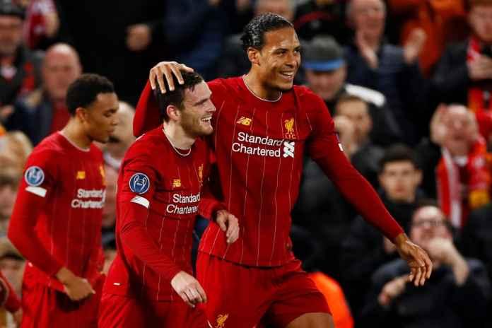 Liverpool Terfokus Menangkan Liga Inggris