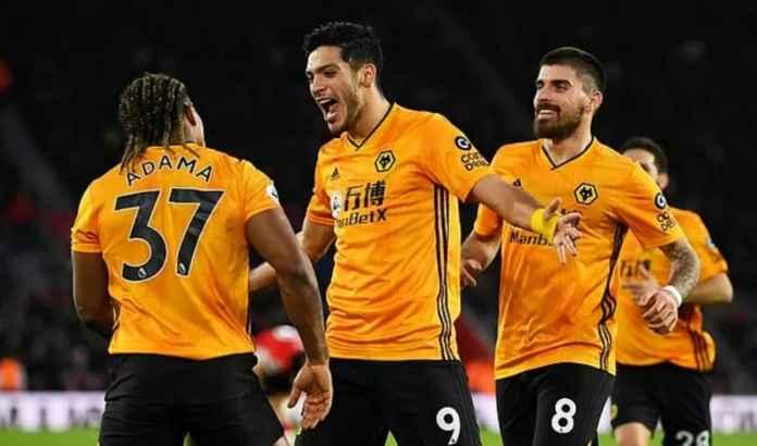 Liverpool incar dua pemain Wolverhampton