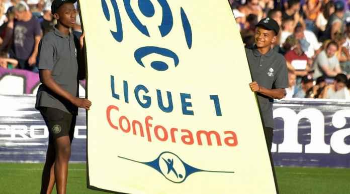 Lyon akan menuntut Liga Prancis