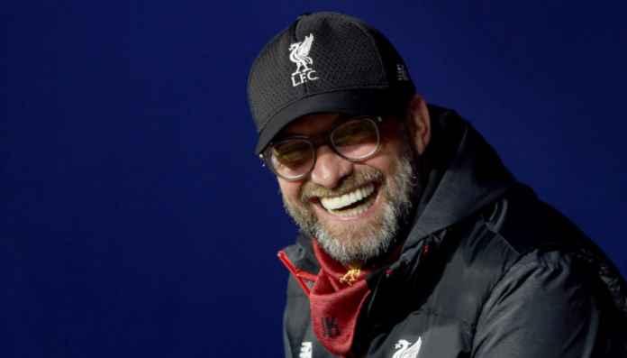 Manajer Liverpool Jurgen Klopp