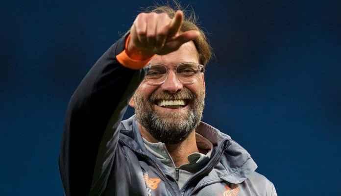 Manajer Liverpool Jurgen Klopp yang merubah The Reds.jpg