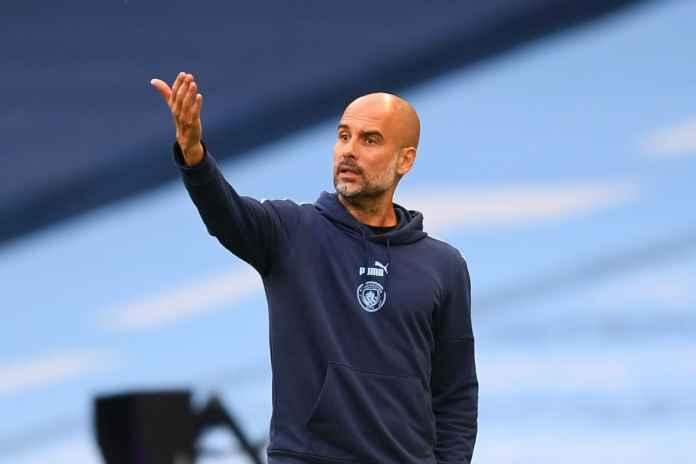 Manchester City Fokus Menangkan Dua Trofi