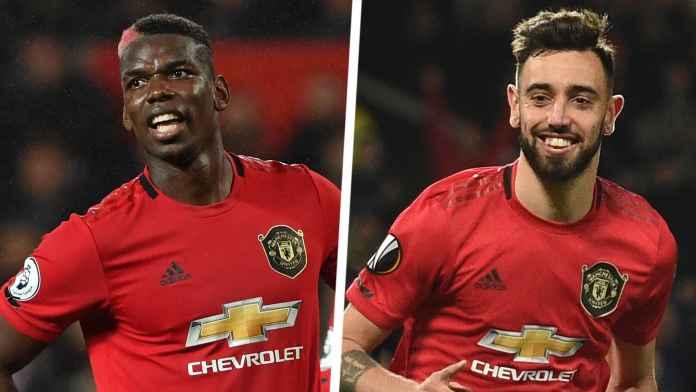 Manchester United Bisa Sulit Jika Pemain Ini Duetkan