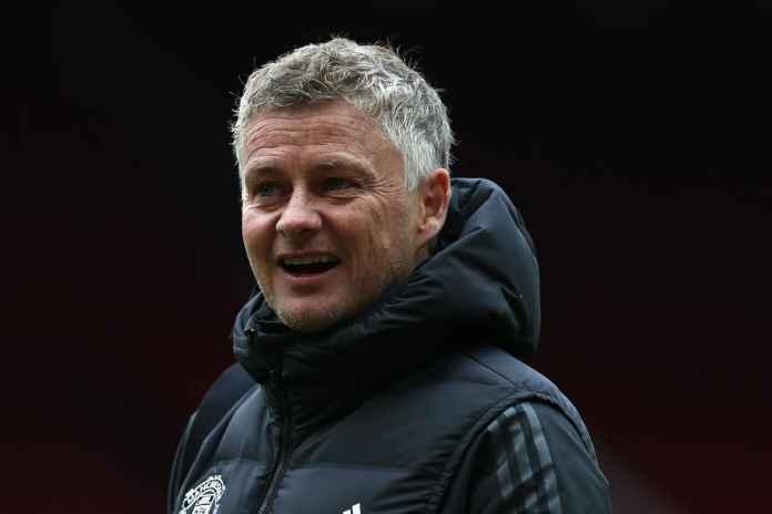 Manchester United Didesak Segera Rekrut Striker Baru
