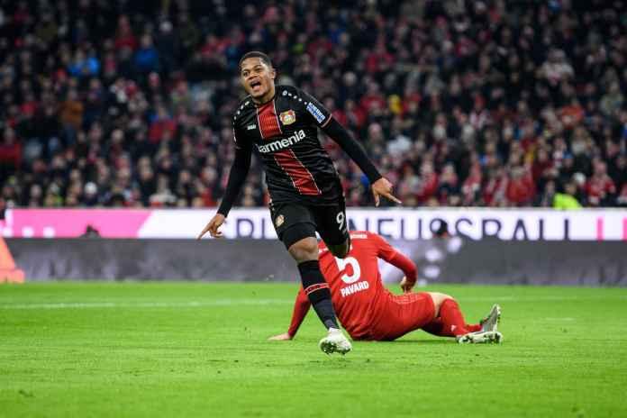 Manchester United Ingin Rekrut Bintang Bayer Leverkusen