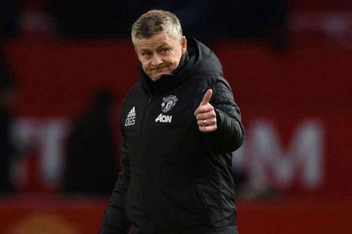 Manchester United Siap Hadapi Tottenham Hotspur