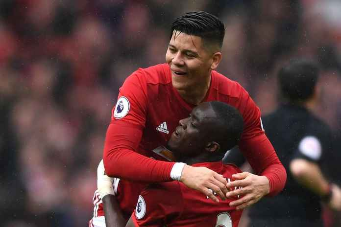 Manchester United Siapkan Pemain Ini Demi Liga Champions