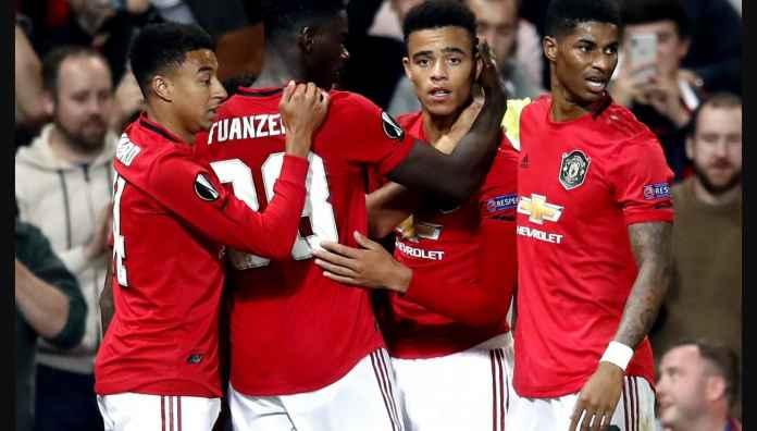 Striker Manchester United Paling Akurat, Liverpool No 7, Chelsea 5 dan 2