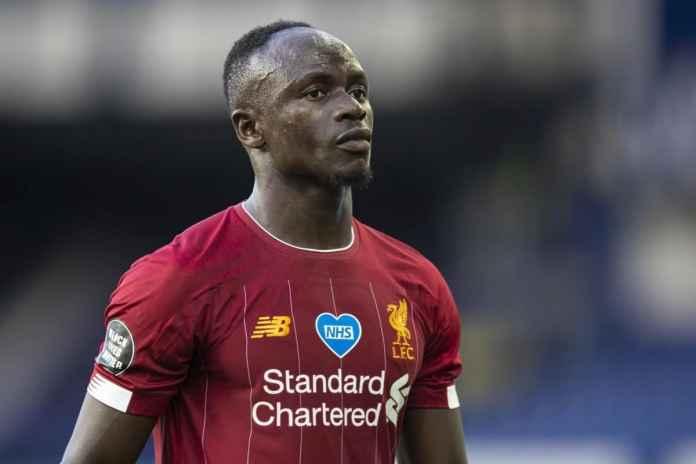 Mane Pastikan Liverpool Masih Ingin Menangkan Banyak Trofi
