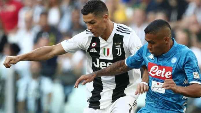 Prediksi Napoli vs Juventus, Final Coppa Italia 18 Juni 2020