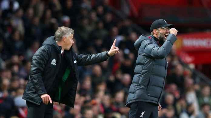 Liverpool Juara, Ole Gunnar Solskjaer Beri Ucapan Selamat Juergen Klopp