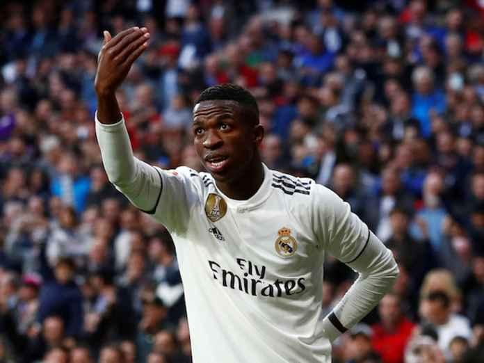 Pemain Muda Brasil Ini Dapat Bersinar di Real Madrid