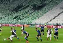 Pemerintah Italia longgarkan aturan karantina Liga Italia