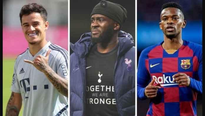 Satu Lagi Transfer Bodoh Barcelona, 2 Bintang Ditukar Pemain Tak Jelas