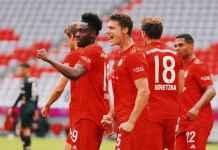 Prediksi Bayer Leverkusen vs Bayern Munchen, Jadwal Liga Jerman