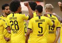 Prediksi Borussia Dortmund vs Hertha Berlin, Jadwal Liga Jerman