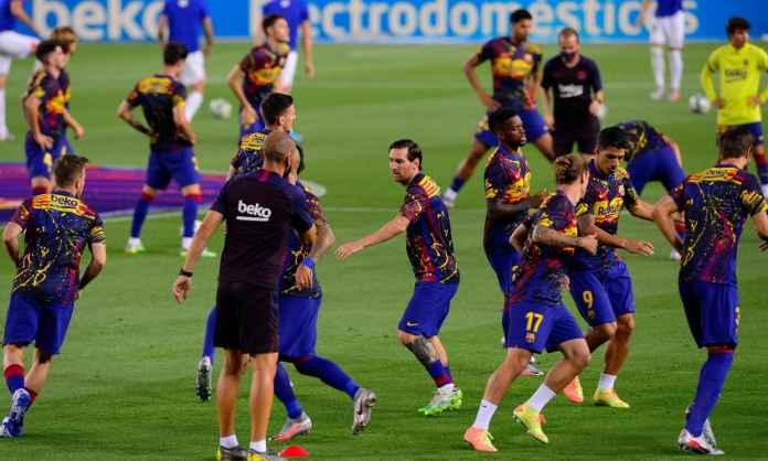 Prediksi Celta Vigo vs Barcelona di Liga Spanyol