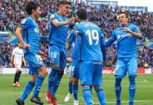 Prediksi Getafe vs EIbar di jadwal Liga Spanyol