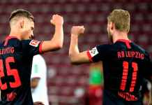 Prediksi RB Leipzig vs Paderborn, Jadwal Liga Jerman